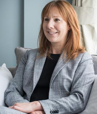 Employment Solicitor, Kirsty Swan